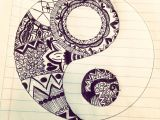 Drawing Ideas Yin Yang Jing Jang Art Pinterest Tattoos Drawings Und Tribal Tattoo