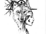 Drawing Indian Wolf 611 Best Creative Sketches Images