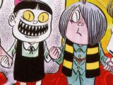 Drawing Japanese Cartoon Characters Pin by Stephen Carter On All Things Shigeru Mizuki Anime Comics