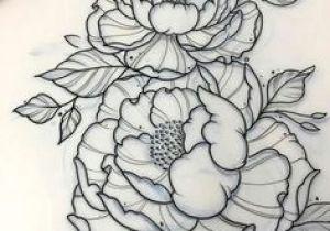 Drawing Japanese Flowers 9 Best Japanese Peony Tattoo Images Peonies Tattoo Drawings Flowers