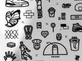 Drawing Jordans Jordan Brand Reveals A New Chicago Store Through Snapchat Nike