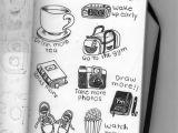 Drawing Journal Ideas Tumblr Bullet Journal List Inspiration Tumblr Journal Pinterest