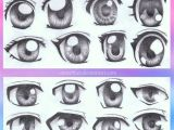 Drawing Kind Eyes Anime Eye Styles by Annokat On Deviantart Cartoonista Pinte