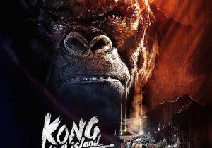 Drawing Kong Skull island Kong Skull island Posters Movie Posters Characters Movie Posters
