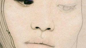 Drawing Korean Eyes Elisa Mazzone Illustration Art In 2019 Pinterest