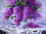 Drawing Lilac Flowers Celal Gunayda N Drawing Pinterest Lilacs Watercolor and
