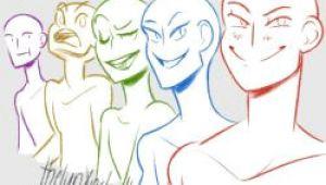 Drawing Meme Tumblr Draw the Squad Tumblr Draw the Squad Pinterest Posen