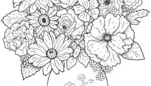 Drawing Modern Flowers 30 Modern Flowers Drawing Image