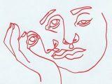 Drawing Multiple Things Die 410 Besten Bilder Von Single Line Drawing