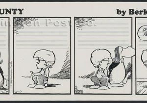 Drawing Newspaper Cartoons Comic Strips Cartoon America Exhibitions Library Of Congress