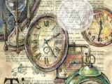 Drawing O Clock Times 19 Best Time Images Drawings Fantasy Art Abstract Art