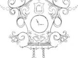 Drawing O Clock Times 195 Best Clock Hourglass Compass and Time Art Ill Images Clock