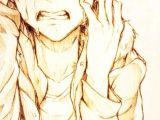 Drawing Of A Anime Girl Crying Pin by Jelena On Sketches Anime Art Anime Manga Art