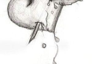 Drawing Of A Bleeding Heart 7 Best Depressing Images Heart Broken Pencil Drawings Beautiful