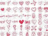 Drawing Of A Candy Heart Candy Hearts Drawing Bullet Journal Drawing Ideas Valentine S Day