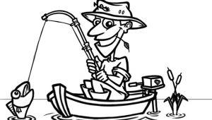 Drawing Of A Cartoon Boat Free Fisherman Cartoon Download Free Clip Art Free Clip Art On