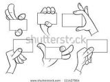 Drawing Of A Cartoon Fire Image Result for Drawing Cartoon Hand Holding Mobile Phone Cartoon