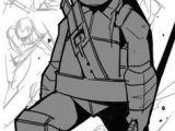 Drawing Of A Cartoon Ninja 514 Best Cowabunga Images In 2019 Teenage Mutant Ninja Turtles