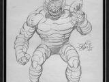 Drawing Of A Cartoon Pencil John byrne Ch Od Pencil Sketch In Martin Arlt S John byrne Comic