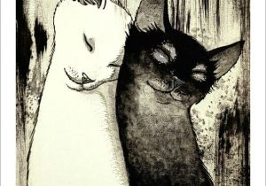 Drawing Of A Cat S Back Cats Take Care In 2019 Tailz Pinterest Cat Art Art and Painting