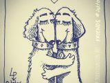 Drawing Of A Dog On the Beach Dachshund Clube Linda Van Putten Dachshunds Pinterest