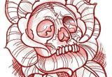 Drawing Of A Dying Rose Dead Rose Embroidery Design Stylish Embroidery Embroidery