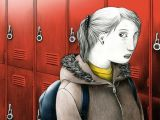 Drawing Of A Girl Being Bullied the Brutal Years the New York Times