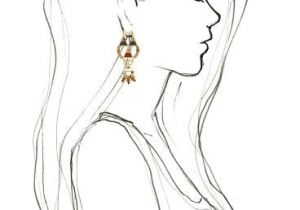 Drawing Of A Girl Facing Sideways Drawing Side Profile Girl Sketch Inspiration Drawings Art Art