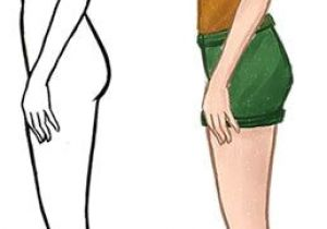 Drawing Of A Girl Full Body with Clothes How to Draw Anime Side View Full Body Profile Art Stuff