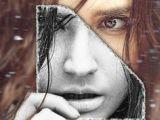 Drawing Of A Girl Holding A Mirror 29 Best Art Mirror Photography Broken Mirror Art Images Broken