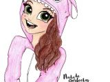 Drawing Of A Girl In A Onesie Nada De Perfectas Malen Draw Cute Drawings Und Art Drawings