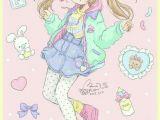 Drawing Of A Girl Kawaii Anime Kawaii Everythinga A A I A Pinterest Kawaii Anime