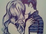 Drawing Of A Girl Kissing A Boy 409 Best Kissing Drawing Images In 2019 Draw Drawings Medusa Art