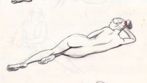 Drawing Of A Girl Laying Down 320 Best Character Pose Lay Down Images Character Poses