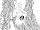Drawing Of A Girl Outline Nosotros Coraza N Es Tumblr Drawings Tumblr Outline Und Tumblr