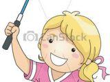 Drawing Of A Girl Playing Badminton Badminton Girl Clip Art and Stock Illustrations 445 Badminton Girl