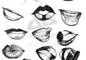 Drawing Of A Girl S Lips 98 Best Drawing Mouth Images Drawing Tips Drawings Drawing