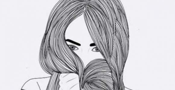 Drawing Of A Girl Tumblr Easy 18 New Tumblr Girl Coloring Pages Coloring Page