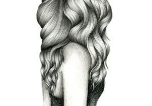 Drawing Of A Girl Turned Around Kalai Kalai Kavikalai1971 On Pinterest