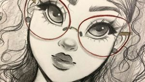 Drawing Of A Girl with Brown Hair Pin by Adorable Rere1 On Drawings In 2019 Pinterest Drawings