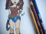 Drawing Of A Girl Writing Wonder Woman 179 Pencil Drawings Pinterest Drawings