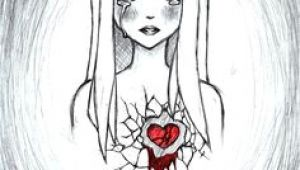Drawing Of A Heart Broken Girl 87 Best Heartbroken Drawings Images thoughts Truths Depression
