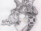 Drawing Of A Heart Human Biomec Heart by Strawberrysinner Drawings Drawings Art Human