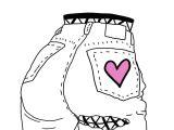 Drawing Of A Heart In 3d Pin by Elena Smekalova On Kresby Pinterest