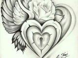 Drawing Of A Heart Lock Tattoo Ideas 3 Drawings Pinterest Tattoos Tattoo Designs and