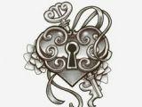 Drawing Of A Heart Locket 32 Best Heart Locket Tattoos Images Sketch Tattoo Tattoo Drawings