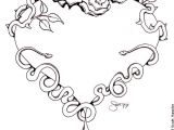 Drawing Of A Heart with A Rose Heart Tattoo Gallery Rose Sacred Broken Celtic Tribal Heart
