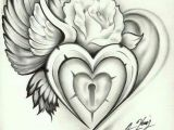 Drawing Of A Heart with A Rose Tattoo Ideas 3 Drawings Pinterest Tattoos Tattoo Designs and