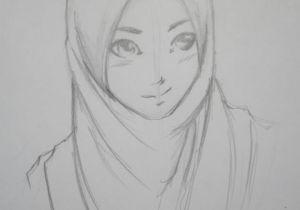 Drawing Of A Hijab Girl Hijab Drawing Hijab Style 1 by Himawarinana On Deviantart Malen