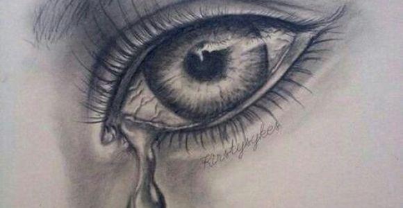 Drawing Of An Eye Crying Crying Eye Drawing Breathtaking Art Drawings Pencil Drawings Art